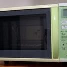 【SHARP】2005年製オーブンレンジ RE-SC10