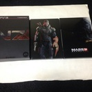 PS3ソフト Mass Effect3 Collector`s E...