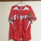 阪神タイガース 藤浪晋太郎投手 赤ユニフォーム