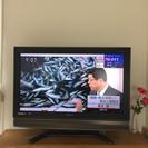 テレビ アクオス 37インチ