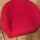 IKEAから買った1人ソファ