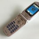 【お取引成立】パナソニック 携帯電話 P504i