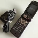 【お取引成立】三菱電機 携帯電話 D505iS