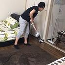 【新規募集】未経験歓迎!ゲストハウス 清掃そうじ スタッフ 1日3...