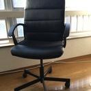 《3月17日(木)まで》オフィス用 椅子=3000円×4台