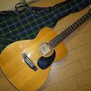 【売約済】MORRIS/モーリス アコースティックギター F-15...