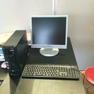 EL-1360   デスクトップパソコン