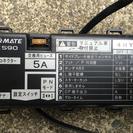 エンジンスターター  CAR MATE  TE590  ジャンク扱い
