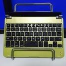 iPad minなど7-8インチ向け Bluetoothキーボード