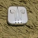新品 Apple 純正 iPhone6付属イヤホン
