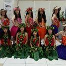 フラ&タヒチアンダンス教室「スタジオ タムレティア」です✨