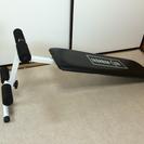 腹筋トレーニング用ベンチ