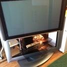 日立2006年42型プラズマテレビ