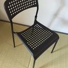 IKEA未使用の椅子