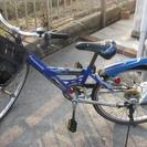 中古 子ども用自転車