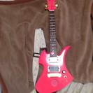FERNANDES SP-JR.2012 ギター42