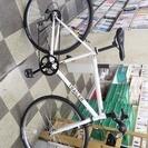 [2651]クロスバイク 700×35C 外装6段変速 Vブレーキ...