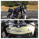 【美品】ヤマハ MT-07 格安 バイク
