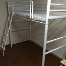 組み立て式ロフトベッド