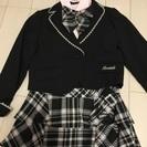 子供スーツ ヒロミチナカノ 120 卒園 入学 フォーマル