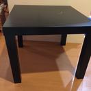 IKEA★イケアのスクエアテーブル★中古