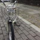 パナソニック 18インチ 子供用自転車