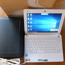 ASUS  ミニノートパソコン  1001PX  10.1インチ型
