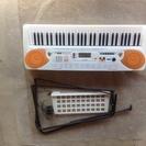 電子ピアノ 差し上げます