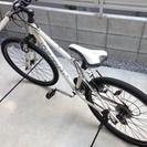 ■商品 ㉑自転車
