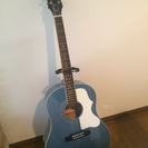Epiphone Limited 1963 EJ-45 (colo...