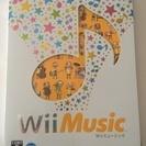 (受付中) Wii ミュージック (良品)