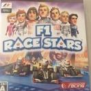 取引調整中) PS3 F1 レーススターズ (使用品)