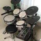 Roland 電子ドラム TD-8セット