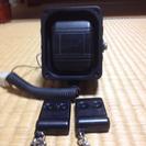 加藤電機ホーネット718M&ライトフラッシュ&スキャナーズセット