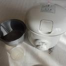 100V電気炊飯器