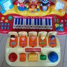 アンパンマン 鍵盤 ピアノ おもちゃ