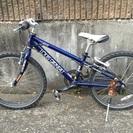 ★お取引済★ルイガノ LGS J22 子供用自転車