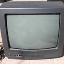 14型 ブラウン管テレビ 97年大字電器製 DTV-1403