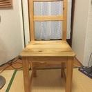 IKEA 椅子 IVAR