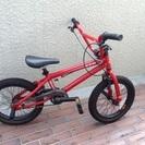 キッズ・子供用自転車 16インチ HARO BMX 超美品