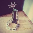 ブランシュ~Branche~ハンドメイドアクセサリー&雑貨 教室