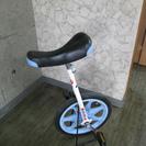中古 一輪車