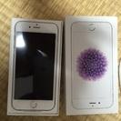 【値下げ】新品 iPhone6 1...
