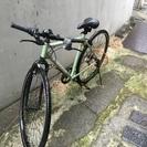 オシャレな自転車
