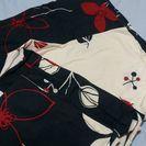 ニトリのダブル用寝具カバーセット