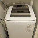 2015年製 洗濯機 8キロ 乾燥機なし 値段相談OKです。