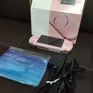 PSP-3000 (付属品全てあり)