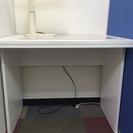 机、イス、電気セット