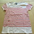 ビームス&コカコーラのコラボTシャツ