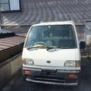 軽トラ 4WD